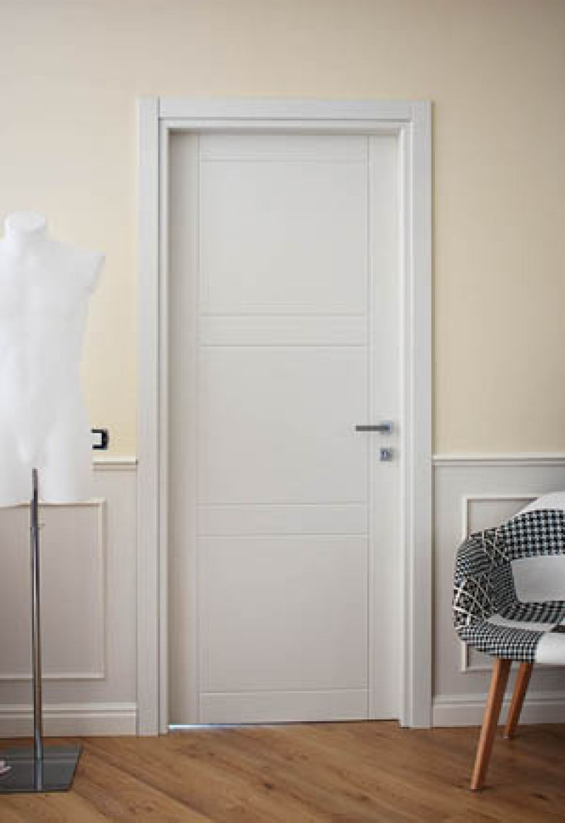 Porte Bianche Laccate Prezzi porte laccate online vendita porte laccate in legno online